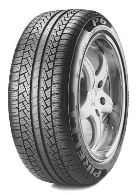 P6 Four Seasons Plus Tires